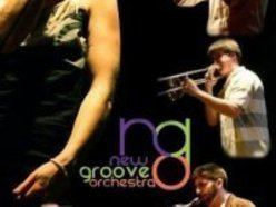 New Groove Orchestra