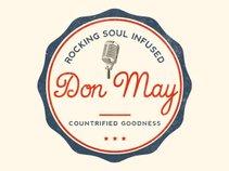 Don May