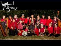 MoodSwings Jazz Band