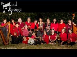 Image for MoodSwings Jazz Band