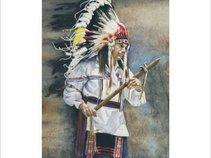 Bill Neal Elk Whistle