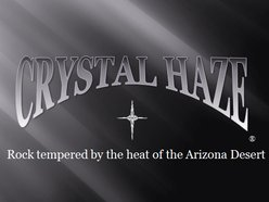 Image for Crystal Haze