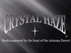 Image for Crystal Haze