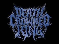 Image for Death Crowned King