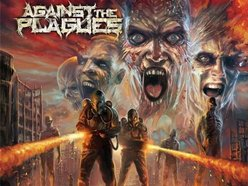 Image for AGAINST THE PLAGUES