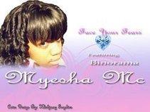 Myesha Mc