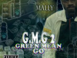 Image for Mally