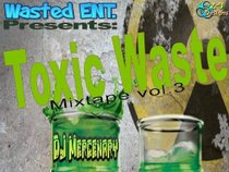 T.O of Wasted ENT.
