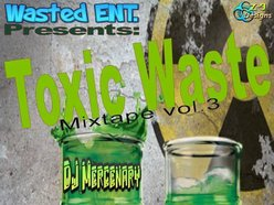 Image for T.O of Wasted ENT.