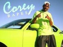 Corey Bapes