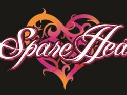 Image for Spare Heart - A Tribute to the Music of Heart