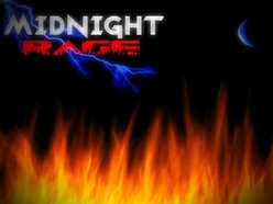 Image for Midnight rage