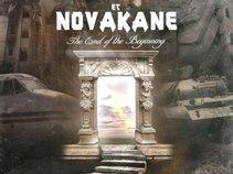 E.T. Novakane