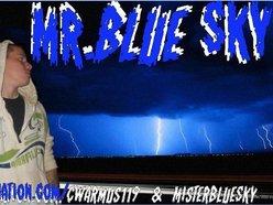 Image for Mr. Blue Sky
