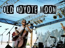 Old Coyote Moon