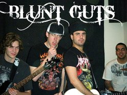Image for Blunt Guts