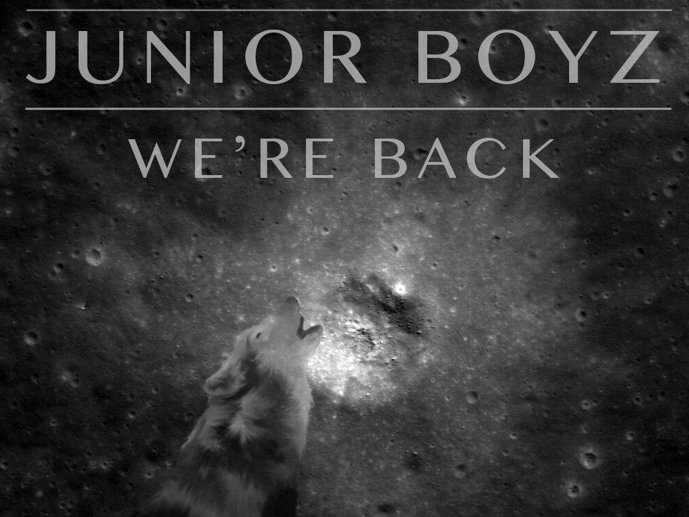 Image for Junior Boyz