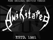Anihilated