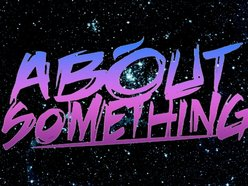 Image for About something(Punk Rock)