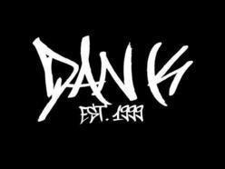 Image for DANK