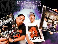 Image for MATHMADiX
