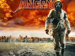 Image for Angry