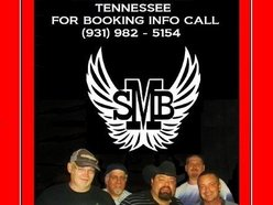 Image for The Scotty Morton Band