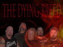 Image for The Dying Breed