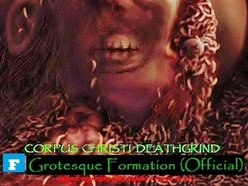 Image for Grotesque Formation