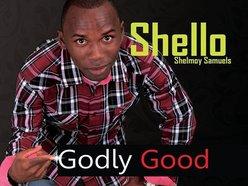 Image for SHELLO di gospel-fello