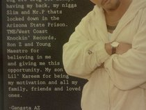 Gangsta AZ
