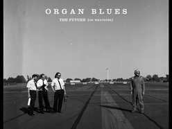 Image for Organ Blues