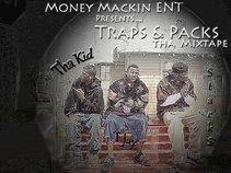Money Mackin ENT
