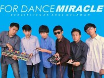 F.D.M (For Dance Miracle)