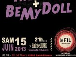 Image for Be My Doll
