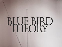 Image for Blue Bird Theory