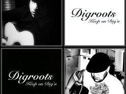 Digroots