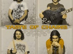 Image for Taste of Chains