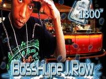 BossHype J.Row