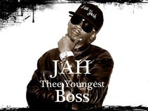 Jah Thee Youngest Boss