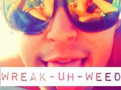 Wreak-Uh-Weed