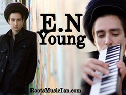 Image for E.N Young