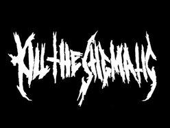 Image for Kill the Stigmatic