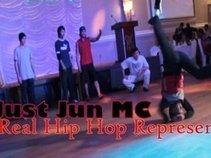 Just Jun MC