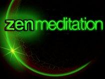 Zen Meditation and Healing