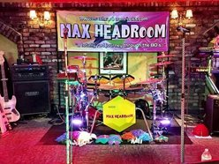 Image for Max Headroom
