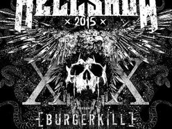 Image for BURGERKILL