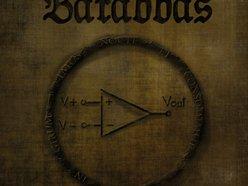 Image for BARABBAS