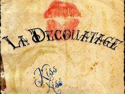 Image for La Decollatage