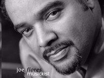 Pastor Joe Flores
